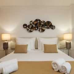 Апартаменты Apt in Lisbon Oriente 57 Apartments - Parque das Nações комната для гостей фото 2