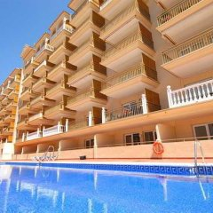 Отель Apartamentos Turísticos Yamasol Испания, Фуэнхирола - отзывы, цены и фото номеров - забронировать отель Apartamentos Turísticos Yamasol онлайн фото 3
