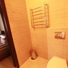 Гостиница Villa Diana в Краснодаре 6 отзывов об отеле, цены и фото номеров - забронировать гостиницу Villa Diana онлайн Краснодар ванная фото 2