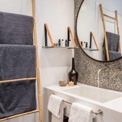 Отель Amelot Art Suites Греция, Остров Санторини - отзывы, цены и фото номеров - забронировать отель Amelot Art Suites онлайн ванная фото 2
