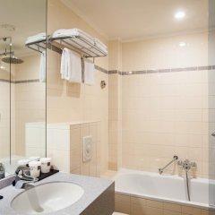 Albus Hotel Amsterdam City Centre ванная
