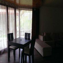 Отель Villas & SPA at Pamporovo Village комната для гостей фото 2
