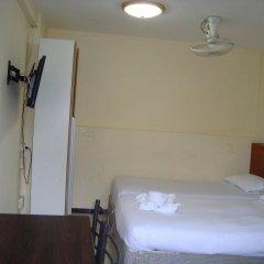 Отель Hill Inn Таиланд, Паттайя - 1 отзыв об отеле, цены и фото номеров - забронировать отель Hill Inn онлайн комната для гостей фото 3