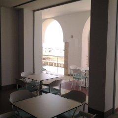 Отель INATEL Albufeira питание