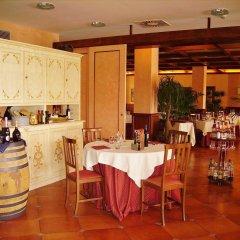 Отель Palazzo Bello Италия, Реканати - отзывы, цены и фото номеров - забронировать отель Palazzo Bello онлайн питание фото 3