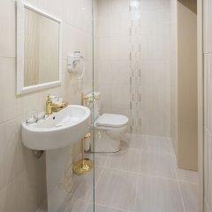 Гостиница Калина отель в Видном 12 отзывов об отеле, цены и фото номеров - забронировать гостиницу Калина отель онлайн Видное ванная