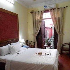 Отель Bach Tung Diep комната для гостей
