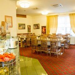 Отель Goldeness Theaterhotel Зальцбург питание фото 2