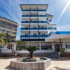 Maya World Beach Турция, Окурджалар - отзывы, цены и фото номеров - забронировать отель Maya World Beach онлайн фото 4