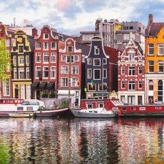 Отель Cornelis Luxury Guesthouse Нидерланды, Амстердам - отзывы, цены и фото номеров - забронировать отель Cornelis Luxury Guesthouse онлайн приотельная территория