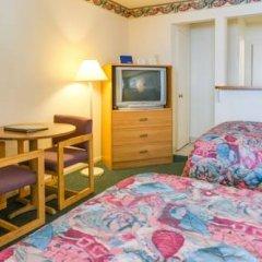Отель California Suites Hotel США, Сан-Диего - отзывы, цены и фото номеров - забронировать отель California Suites Hotel онлайн фото 2