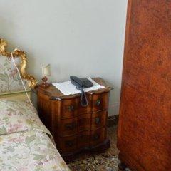 Отель Pensione Seguso Италия, Венеция - отзывы, цены и фото номеров - забронировать отель Pensione Seguso онлайн сауна