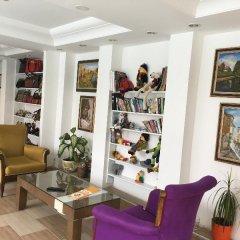 Отель Tropic Marina развлечения