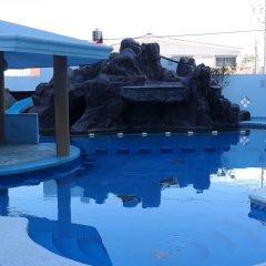 Hotel Playa Marina бассейн фото 2