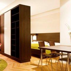Отель Hapimag Resort Dresden Германия, Дрезден - отзывы, цены и фото номеров - забронировать отель Hapimag Resort Dresden онлайн комната для гостей фото 2