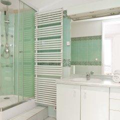 Апартаменты Notre Dame - Sorbonne Area Apartment Париж ванная фото 2