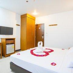 Отель New Siam Palace Ville комната для гостей фото 5