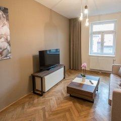 Отель Letna Garden Suites Чехия, Прага - отзывы, цены и фото номеров - забронировать отель Letna Garden Suites онлайн