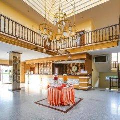 Eftalia Village Hotel - All Inclusive интерьер отеля фото 2