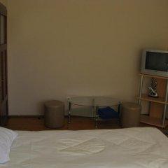 Отель Mira Guest House Банско сейф в номере