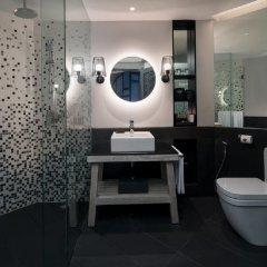 Отель Hard Rock Hotel Bali Индонезия, Бали - отзывы, цены и фото номеров - забронировать отель Hard Rock Hotel Bali онлайн ванная