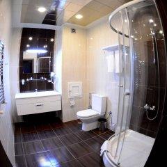 Отель Нью Баку ванная фото 2