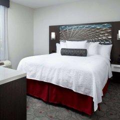 Отель Cambria Hotel Washington, D.C. Convention Center США, Вашингтон - отзывы, цены и фото номеров - забронировать отель Cambria Hotel Washington, D.C. Convention Center онлайн комната для гостей фото 2