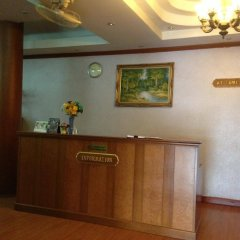 Отель Max-One House интерьер отеля
