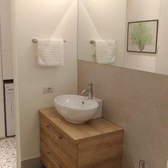 Апартаменты Revere 18 Apartment ванная