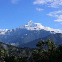 Отель Himalayan Deurali Resort Непал, Лехнат - отзывы, цены и фото номеров - забронировать отель Himalayan Deurali Resort онлайн фото 20