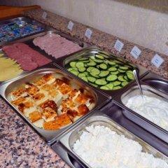 Отель Zion Краснодар питание фото 2