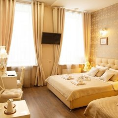Гостиница Silver Sphere on Gorokhovaya 11 фото 34