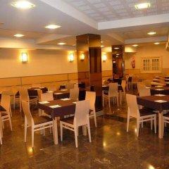 Отель CODINA Сан-Себастьян питание фото 2