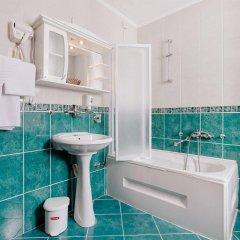 Отель Montenegrino Черногория, Тиват - отзывы, цены и фото номеров - забронировать отель Montenegrino онлайн ванная фото 2