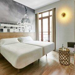 Отель Regente Hotel Испания, Мадрид - 1 отзыв об отеле, цены и фото номеров - забронировать отель Regente Hotel онлайн комната для гостей фото 4