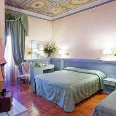 Hotel Zara комната для гостей