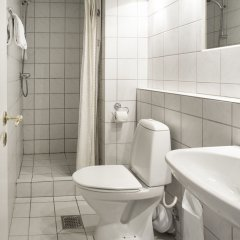 Milling Hotel Windsor Оденсе ванная фото 2
