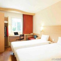 Отель ibis Suzhou Sip Китай, Сучжоу - отзывы, цены и фото номеров - забронировать отель ibis Suzhou Sip онлайн комната для гостей фото 3