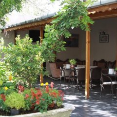 Antik Hotel Турция, Эдирне - отзывы, цены и фото номеров - забронировать отель Antik Hotel онлайн питание фото 2