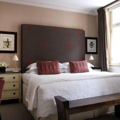 Отель Covent Garden Лондон комната для гостей фото 3