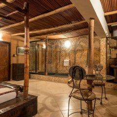 Отель Bogobiri House комната для гостей фото 4