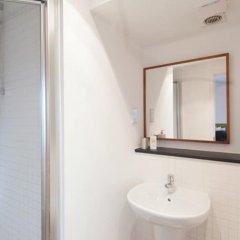 Отель Bell Street Residence Великобритания, Глазго - отзывы, цены и фото номеров - забронировать отель Bell Street Residence онлайн ванная фото 2