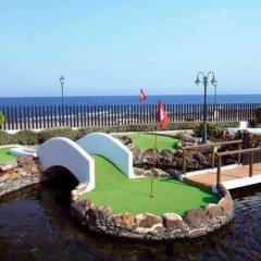 Отель Barceló Castillo Beach Resort развлечения фото 2