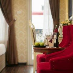 Tu Linh Palace Hotel 2 Ханой фото 2