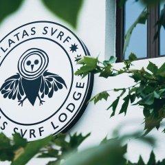 Отель Latas Surf House Испания, Рибамонтан-аль-Мар - отзывы, цены и фото номеров - забронировать отель Latas Surf House онлайн вид на фасад