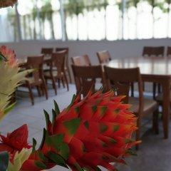 Отель Retreat By The Tree Pattaya питание