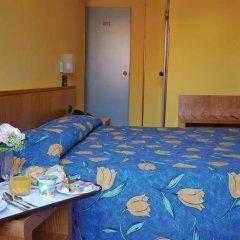 Hotel Roxy в номере