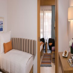 Отель Movenpick Resort & Spa Tala Bay Aqaba комната для гостей фото 2