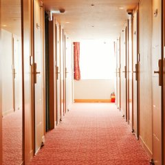 Hotel Cozy Myeongdong интерьер отеля фото 3