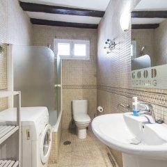 Отель Homelike Prado Мадрид ванная